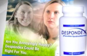 Despondex