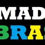 Mad in Brasil