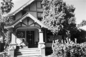 Soteria House in Santa Clara, California