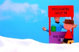 "Photo Credit: JD Hancock, ""I'm a doctor, not a psychiatrist"" (Flickr)"