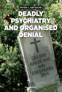 Deadly Psychiatry