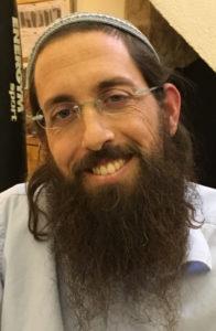 Avraham Friedlander