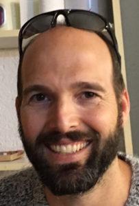 Shimon Katz
